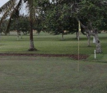 COCONUT GROVE GOLF COURSE, Central Region.